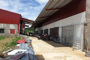 Nghệ An: Doanh nghiệp chặn đường dân sinh