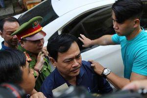 Bị cáo Nguyễn Hữu Linh bị phạt 18 tháng tù