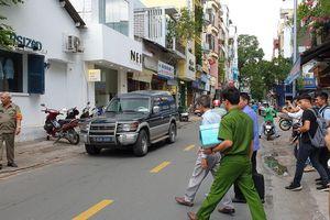 Khởi tố thêm tội với ông Lê Tấn Hùng, bắt hàng loạt người khác