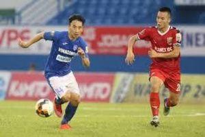 B. Bình Dương 'buông' AFC Cup là thắng như chẻ tre