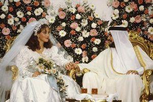 Vợ đòi ly hôn vì chồng UAE quá lãng mạng, suốt ngày tặng quà