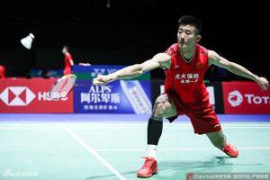 Cầu lông Trung Quốc lập kỷ lục tệ nhất ở giải thế giới sau 24 năm