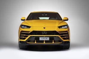 Urus bán chạy, Lamborghini đạt giá trị vốn hóa 11 tỷ USD