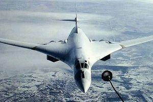 Nga 'khoe' quy trình huấn luyện của máy bay ném bom chiến lược Tu-160