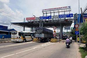 Bộ Giao thông Vận tải: Nếu ùn tắc xảy ra thì phải xả trạm BOT để thông đường