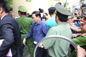 Sau khi bị tuyên án, Nguyễn Hữu Linh có lập tức bị bắt giam?