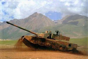 Soi kỹ hệ thống 'thanh gươm và lá chắn' trên xe tăng Type 99
