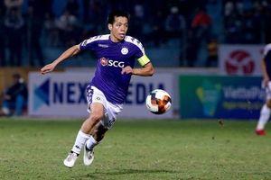 Vì sao Văn Quyết bị loại trước trận gặp Thái Lan ở VL World Cup 2022?