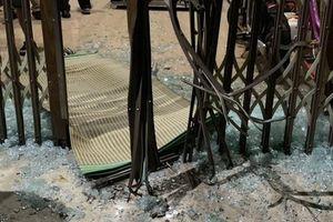 Lào Cai: Bắt nam thanh niên tự chế quả nổ để 'xả hận' cho bạn thân