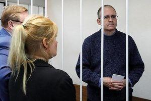 Nga kéo dài thời hạn giam giữ cựu lính thủy đánh bộ Mỹ bị cáo buộc làm gián điệp