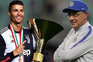 Liệu C.Ronaldo có 'cất tiếng gầm' ở trận mở màn cùng Juventus?