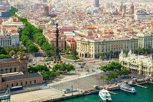 Tây Ban Nha cảnh báo nạn tội phạm gia tăng ở Barcelona
