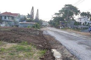 Cảnh giác các hành vi môi giới bất động sản trái pháp luật