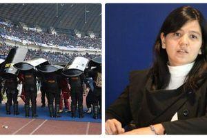 Vòng loại World Cup 2022: Indonesia cam kết đảm bảo an toàn cho Malaysia