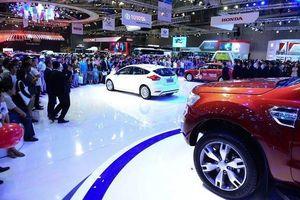 Gần 2 năm bỏ thuế xe nhập, thị trường ô tô Việt có gì đổi khác?
