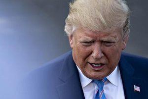 Tổng thống Trump tăng thuế với hơn 500 tỷ USD hàng Trung Quốc để trả đũa