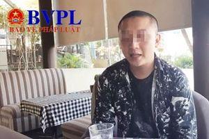 Khởi tố Nguyễn Thanh Trung về hành vi mua dâm, không khởi tố vụ tố giác 'không có thật'