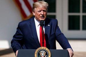 Mỹ tuyên bố sẽ nhanh chóng đáp trả quyết định áp thuế của Trung Quốc