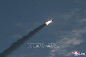 Triều Tiên 'không mang an ninh chiến lược ra mặc cả'