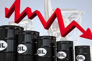 Giá xăng, dầu (24/8): Tiếp tục lao dốc