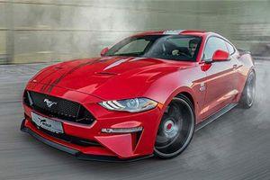 Khám phá Ford Mustang độ mạnh hơn 700 mã lực, giới hạn 7 chiếc, giá 2,5 tỷ