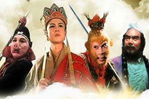 Lý do vai Đường Tăng trong Tây Du Ký 1986 có 3 người đóng