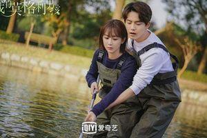 Dương Tử - Mã Thiên Vũ ôm ấp nhau ngọt ngào lãng mạn, fan 'đau tim' thay cho Lý Hiện