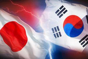 Giải mã vụ Hàn Quốc bất ngờ chấm dứt thỏa thuận chia sẻ tình báo quân sự với Nhật