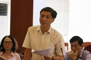 Nhiều lãnh đạo tỉnh Khánh Hòa bị đề nghị kỷ luật: 'Người dân không bất ngờ'