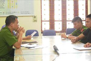 Lào Cai: Khởi tố nam thanh niên đặt thuốc nổ tự chế trả thù cho bạn