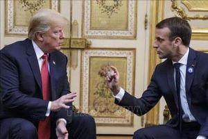 Hội nghị thượng đỉnh G7: Những vấn đề nổi cộm