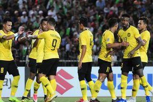Chuẩn bị gặp Việt Nam, Malaysia điền tên 4 cầu thủ nhập tịch, 6 tiền đạo