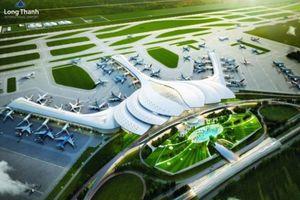 Đại gia trúng đấu giá 'đất vàng' 92ha hơn 3.060 tỷ đồng gần sân bay Long Thành là ai?