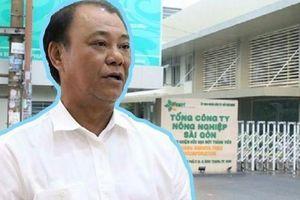 Ông Lê Tấn Hùng bị khởi tố bổ sung tội tham ô tài sản