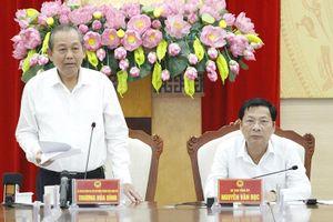 Quảng Ninh cần tạo chuyển biến mạnh mẽ hơn trong phát triển kinh tế biển