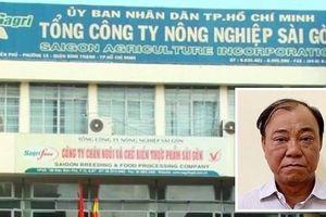 Thêm 2 người vướng vòng lao lý vì dính tới ông Lê Tấn Hùng