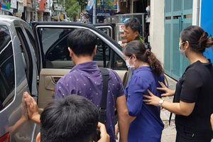 Bắt thêm một số đồng phạm trong vụ án ở TCT Nông nghiệp Sài Gòn