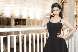 Trương Quỳnh Anh 'lột xác' từ công chúa ngọt ngào đến quý cô cá tính