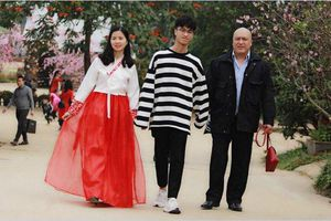 Nam sinh Hà Nội đoạt giải cao lĩnh vực Tin học từng mê Toán, tự học hết chương trình 3 năm trong hai tháng