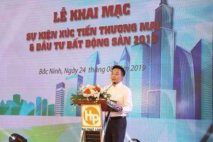 'Cú hích' cho thị trường BĐS 6 tháng cuối năm 2019 phía Đông Bắc Hà Nội