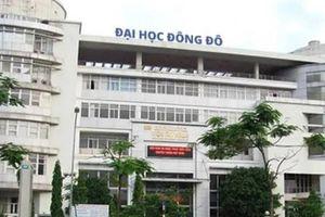 Đại học Đông Đô đào tạo 'chui': Vụ trưởng Trần Tú Khánh có liên quan?