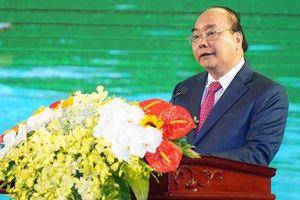 Thủ tướng lưu ý Bắc Kạn cần tập trung phát triển mạnh dịch vụ, du lịch