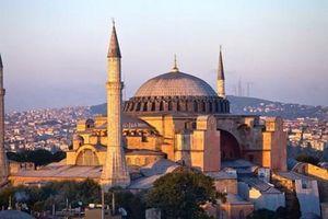 Những cung điện kỳ vĩ ở Istanbul
