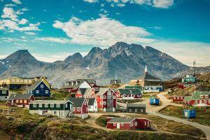 Đòi mua song bất thành, Mỹ lại tính mở lãnh sự quán ở Greenland