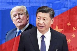 Yêu cầu các công ty Mỹ rời Trung Quốc của Tổng thống Donald Trump là hành động sốc nổi