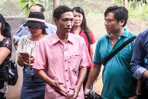Chuyện ông 'Lợi còi' 10 năm góp sức xây dựng nông thôn mới ở làng cổ Đường Lâm