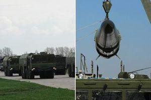 Mỹ thử nghiệm tên lửa, Nga có thể đáp trả như thế nào?