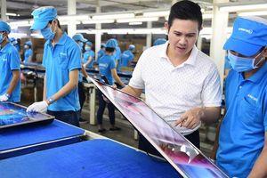 Asanzo bác tin bị khám xét nhà máy và trụ sở