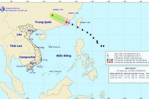 Bão Bailu đã đổ bộ vào tỉnh Phúc Kiến (Trung Quốc)