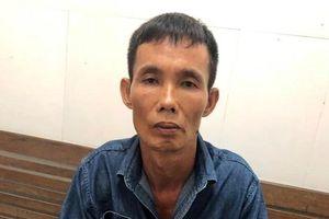 Bắt đối tượng đóng giả xe ôm, hiếp dâm nữ khách 35 tuổi tại cánh đồng vắng